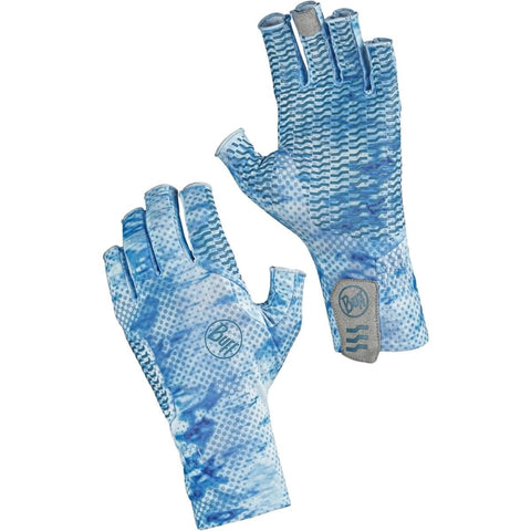 Buff Aqua Adult Gloves (NEW)