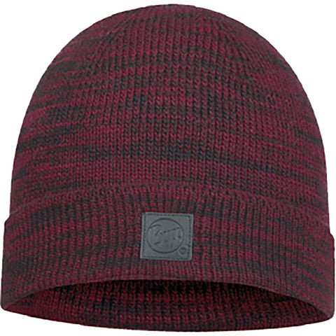 Buff Edik Knitted Adult Beanie Hats (NEW)
