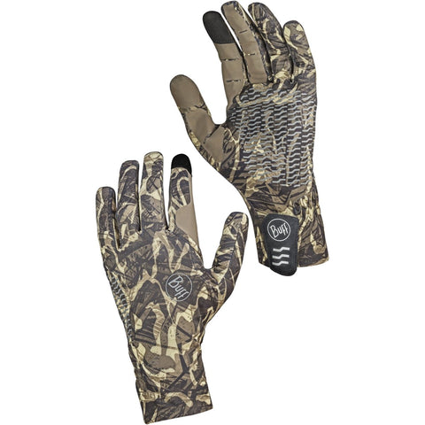 Buff FullFlex Adult Gloves (NEW)