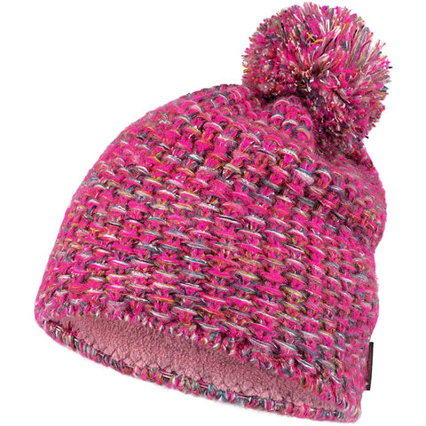 Buff Grete Knitted and Fleece Adult Beanie Hats (NEW)