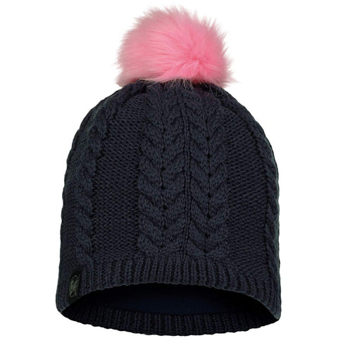 Buff Nina Knitted and Fleece Youth Boys Beanie Hats (NEW)