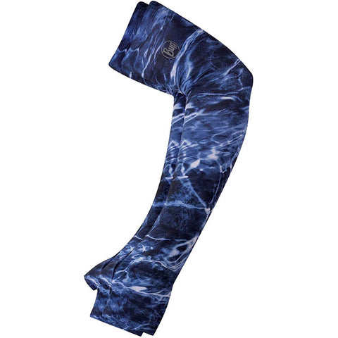 Buff UV+ Coastal Men's Arm Sleeves Accessories (NEW)