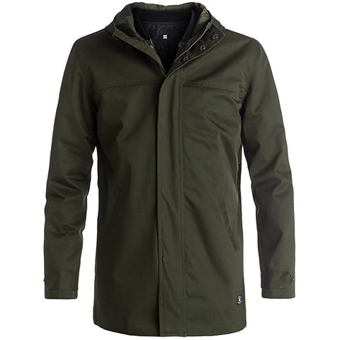 DC Ash Ville Men's Jackets (BRAND NEW)