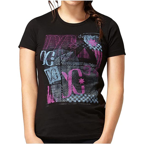 DC City Life Women's Short-Sleeve Shirts (BRAND NEW)