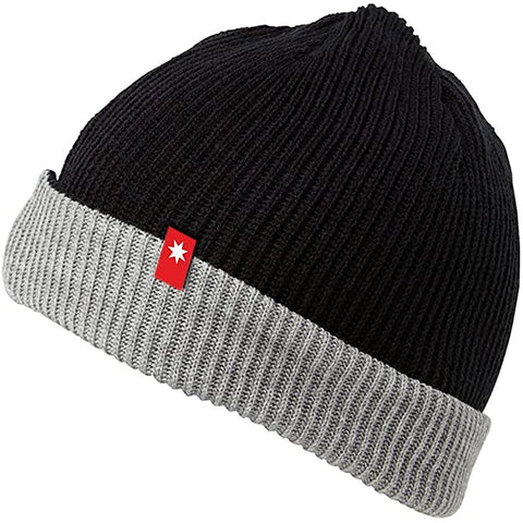 DC Contrast Men's Beanie Hats (BRAND NEW)