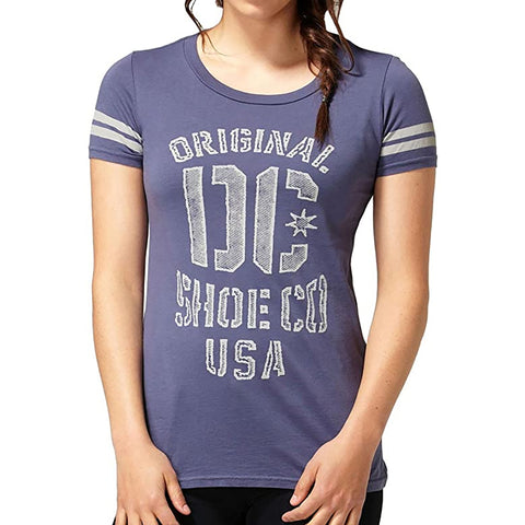 DC Denum Women's Short-Sleeve Shirts (BRAND NEW)