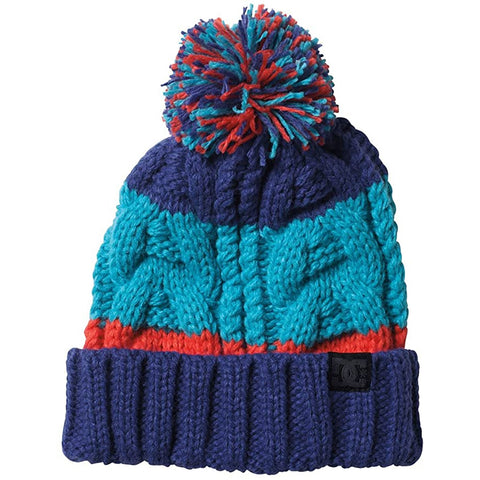 DC Elm Women's Beanie Hats (BRAND NEW)