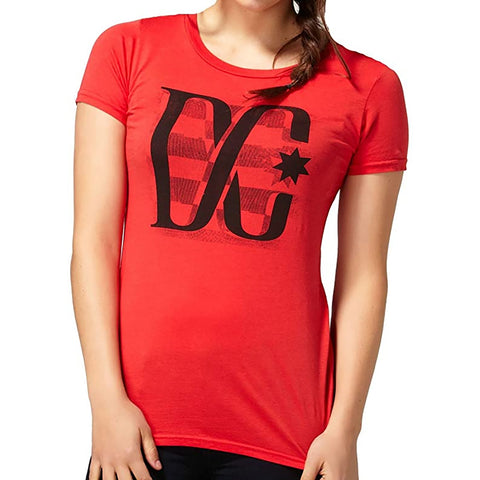 DC Gentry Women's Short-Sleeve Shirts (BRAND NEW)
