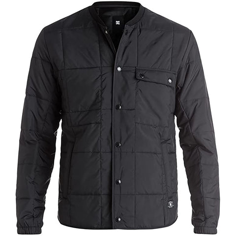 DC Hexham Quilted Men's Jackets (BRAND NEW)