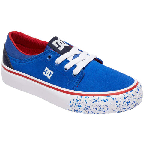 DC Trase SE Youth Boys Shoes Footwear (NEW)