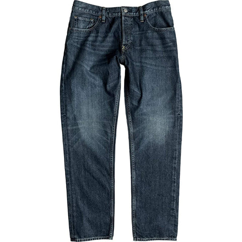 DC Washed Roomy Men's Denim Pants (BRAND NEW)
