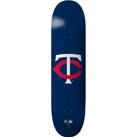 Element MLB Twin Cities Skateboard Decks (BRAND NEW)