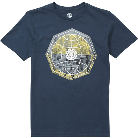 Element Sphere Youth Boys Short-Sleeve Shirts (BRAND NEW)