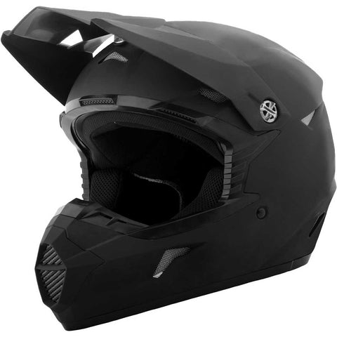 GMAX MX46 Solid Youth Off-Road Helmets (Used Like New / Last Call Sale)