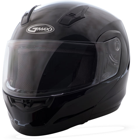 GMAX MD-04 Solid Adult Street Helmets (BRAND NEW)