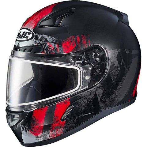 HJC CL-17 Arica Dual Shield Adult Snow Helmets
