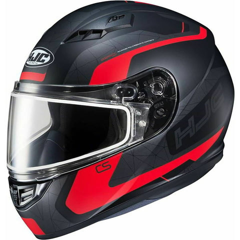 HJC CL-Max 3 Dosta Dual Shield Adult Snow Helmets