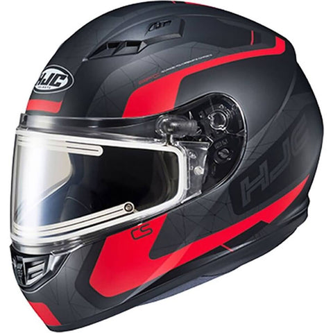 HJC CL-Max 3 Dosta Electric Shield Adult Snow Helmets
