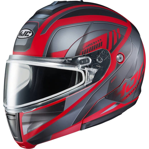 HJC CL-Max 3 Gallant Dual Shield Adult Snow Helmets