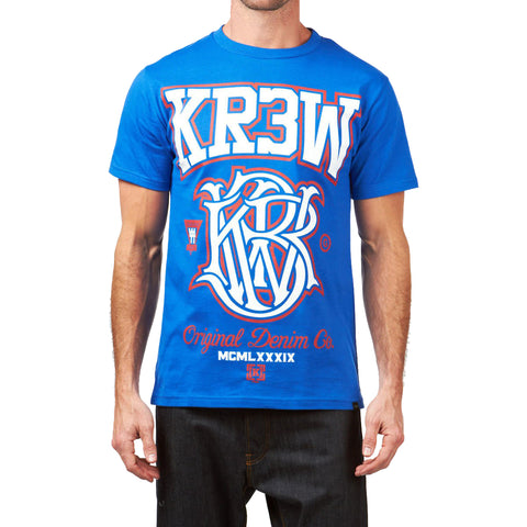 KR3W Champion Men's Short-Sleeve Shirts (BRAND NEW)