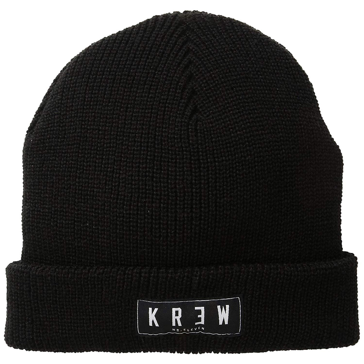KR3W Cuff Men's Beanie Hats-K6531401