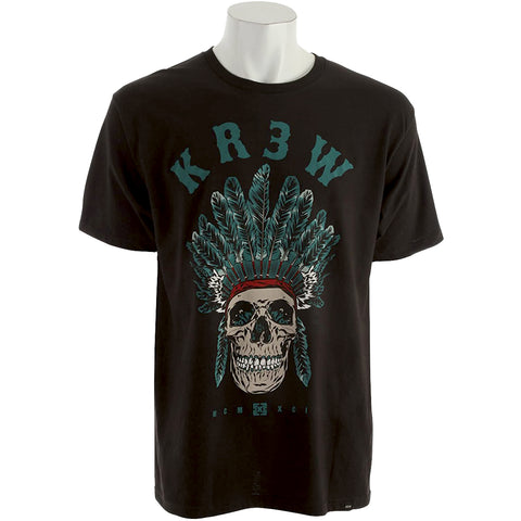 KR3W Komanche Men's Short-Sleeve Shirts (BRAND NEW)