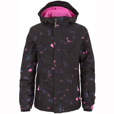 O'Neill Dazzle Youth Girls Snow Jackets (BRAND NEW)
