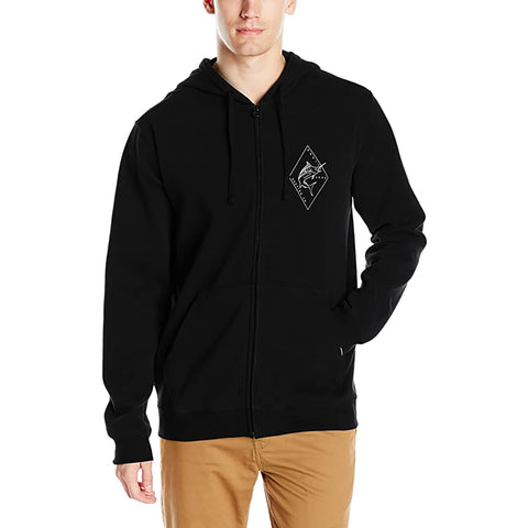 O'Neill Embark Men's Hoody Zip Sweatshirts (BRAND NEW)