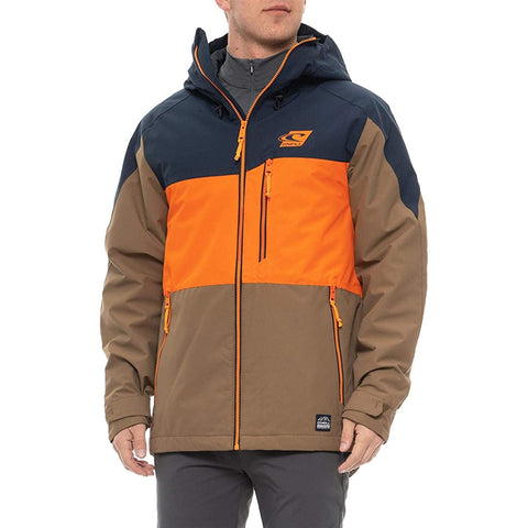 O'Neill Exile Men's Jackets (USED LIKE NEW / LAST CALL SALE)