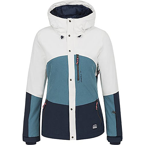 O'Neill MB Coral Women's Snow Jackets (BRAND NEW)