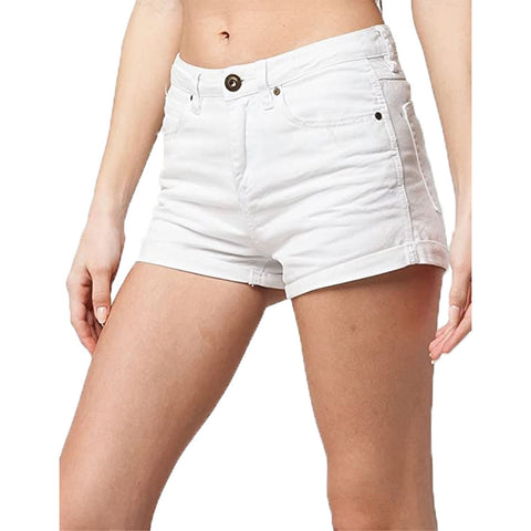 O'Neill Phoebe Women's Denim Shorts (NEW)
