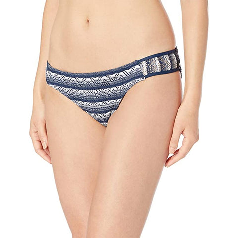 Roxy Tribal Maze - 70's  Women's Bottom Swimwear (USED LIKE NEW / LAST CALL SALE)