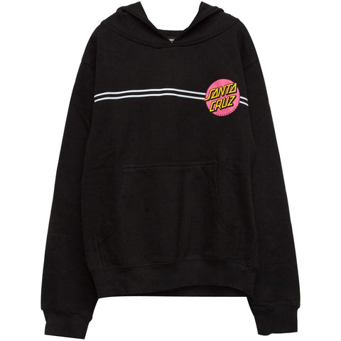 Santa Cruz Other Dot Youth Girls Hoody Pullover Sweatshirts (BRAND NEW)