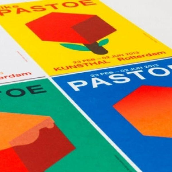 100 years Pastoe posters (11307051783)