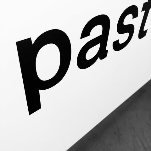 Pastoe Sticker Logo (4331415568481)