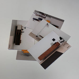 Pastoe A6 product cards