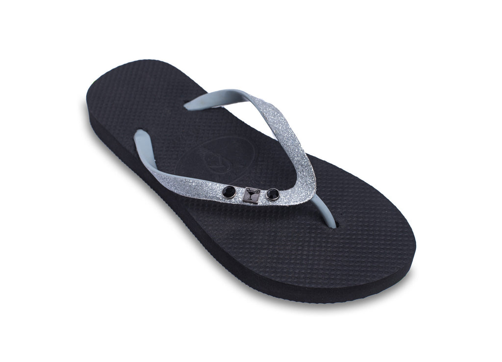 Night Out Flip Flops for Ladies