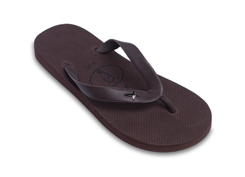 Christian Cross Flip Flops for Men