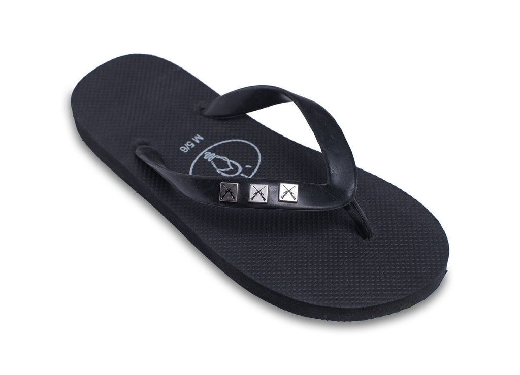 Shooting / Hunting Enthusiast Flip Flops for Men