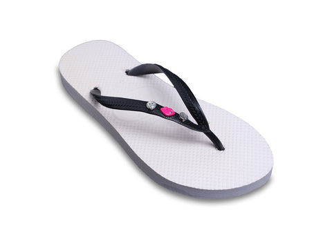Hot Lips Ladies Flip Flops!