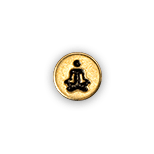 Meditation and Yoga Gold