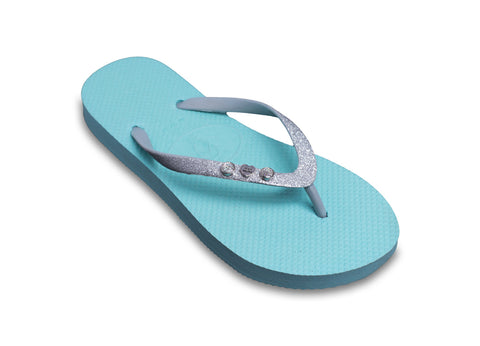 'Best Mom' Flip Flops for Ladies - Profits for African Widows