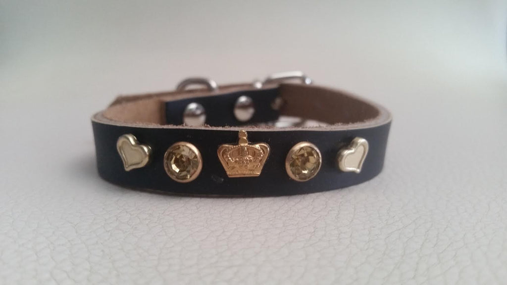 Princess Furry's Dog Collar