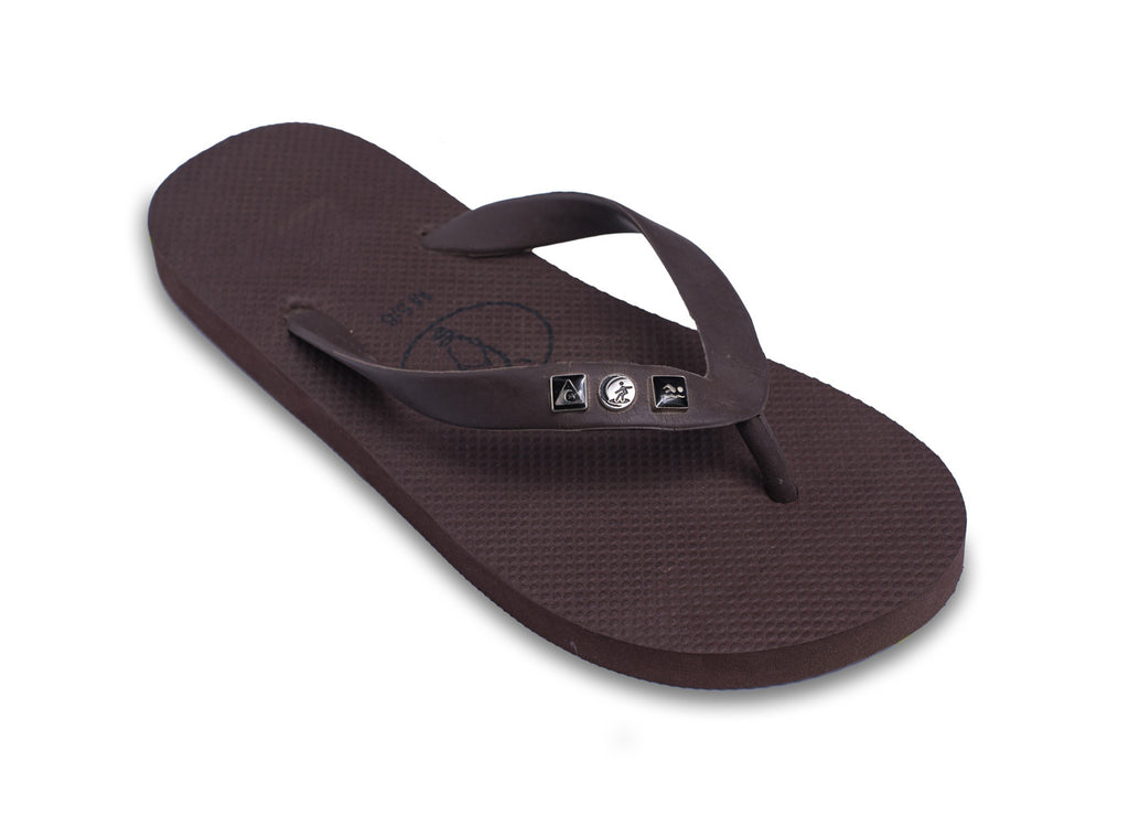 Water Sports and Surfer Flip Flops for Men