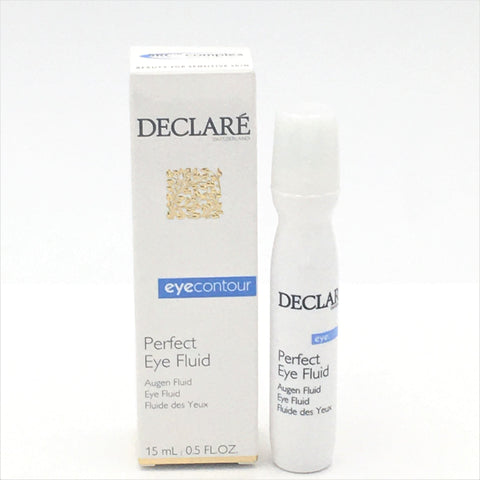 Declare Eyecontour Perfect Eye Fluid 15ml/ 0.5oz