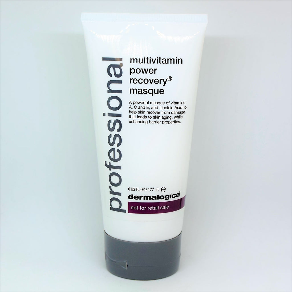 Dermalogica Professional Multivitamin Power Recovery Masque, 6 fl oz / 177mL - Psyduckonline