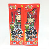 Taokaenoi Grill Seaweed Roll- Spicy 3g 6Packets X2