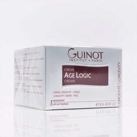 Guinot Age Logic Cellulaire Cream 50 ml - Psyduckonline