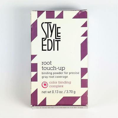 Style Edit Root Touch-Up for Brunettes, 3.7 g / 0.13 oz