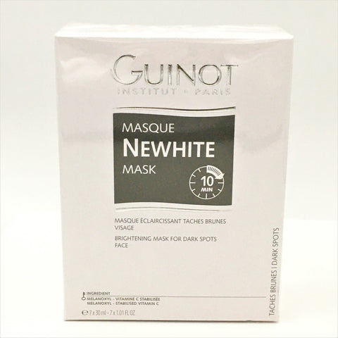 Guinot Newhite Brightening Mask 30ml (7 Sheets)